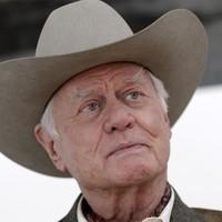 'Dallas' star Larry Hagman dies in Texas