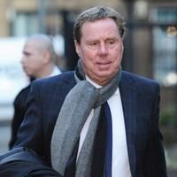 Redknapp confirmed as new QPR boss