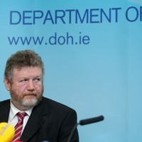 FF leader calls for James Reilly's resignation because of a 'pack of lies'