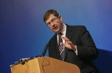 Éamon Ó Cuív admits Fianna Fáil leadership ambitions