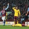 Premier League: Aston Villa hold Arsenal to scoreless draw
