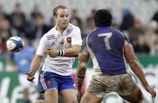 November tests: Michalak rescues France against Samoa