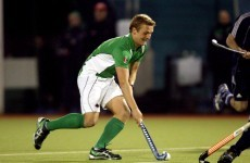 Irish hockey side suffer narrow defeat as Meredith's reign begins