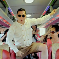 Hey, sexy lady: 'Gangnam Style' becomes most-watched YouTube video