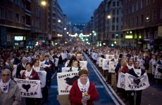 Spain rejects ETA offer to disband: 'We don't talk to terrorists'