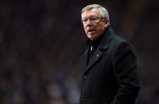 Ferguson questions Liverpool's Carroll price tag