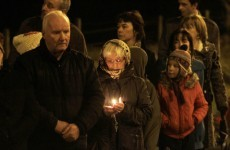 Wake of Michaela McAreavey taking place in Tyrone
