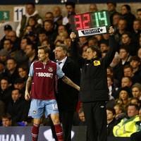 Mark the date: Managers praise returning referee Clattenburg