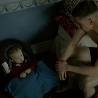 Last night's Love/Hate: Fat rabbits and a baby in a brothel