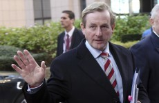 Taoiseach in Wales for British-Irish Council