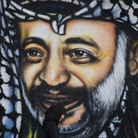 Arafat exhumation hopes to quell poison quandary