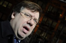 Cowen mulls over leadership decision as O'Flynn calls on him to resign