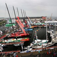 Galway Volvo Ocean Race worth €60.5 million to Irish economy