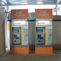 Criminals skimming credit cards of Irish rail passengers