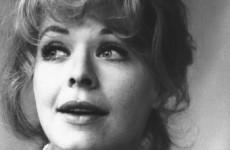 Actress Susannah York passes away at 72