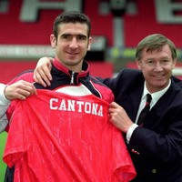20 years ago today: Manchester United sign Eric Cantona