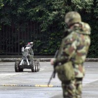 Controlled explosion carried out on unstable chemical at Cork school