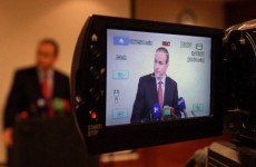 Fianna Fáil battle begins as Martin declares intent