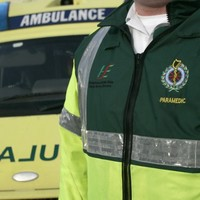 Lack of staff meant mother drove paramedic and ill child to hospital