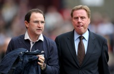 Preview: Trip north for the Rs as Redknapp takes the reigns