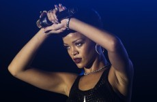Rihanna announces Dublin date, even though she's 'hating everything'