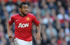 Ferguson to reward 'outstanding' Anderson against Hammers