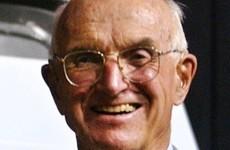Pioneering transplant doctor Joseph Murray dies in Boston