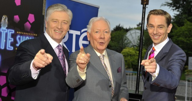 QUIZ: Which RTÉ presenter are YOU?