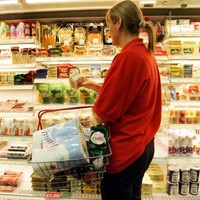 91 per cent of consumers believe Budget 2013 will leave less to spend on groceries