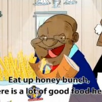 Video: 'Jacob Zuma' fish and chips ad banned by South African broadcaster