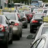 Taxi drivers to protest review of fare structure
