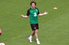 POLL: Does Stephen Hunt have a future with the Ireland team?
