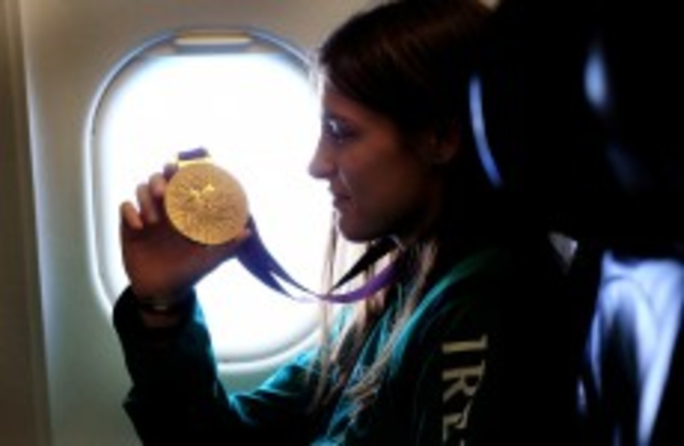 Opinion: Here come the girls    at last, as Katie Taylor set for RTÉ