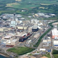 """Accident at Sellafield would have """"no health effects in Ireland"""""""