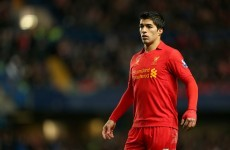 'A wonderful guy to work with' - Rodgers sings Suarez's praises