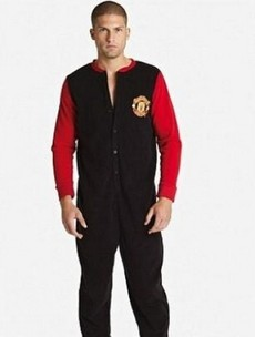 The Score.ie Christmas gift ideas No 1: The Manchester United onesie