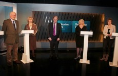As it happened: Abortion debate hosted by Vincent Browne