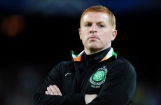 'It's not something I want to do' - Neil Lennon laments Celtic bust-up