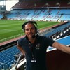 Update: Man receives police caution after Stan Collymore reports racial slur