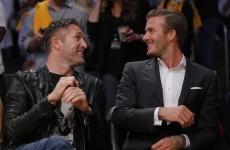 Keane misses Premier League as he prepares for the MLS Cup final