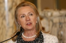 Clinton, Hague and Lavrov to meet Gilmore in Dublin next week