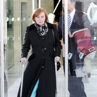 Alan Shatter: I spoke to the Attorney General about impeaching Heather Perrin
