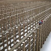 Photos: The world's longest toy train tracks