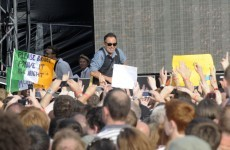 Bruce Springsteen playing Limerick, Cork and Belfast next year