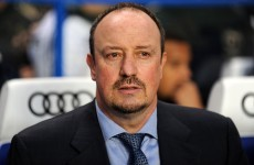 Roman's empire: Chelsea boss knows we're not Barcelona, insists Benitez