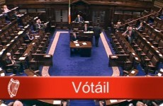 Clare Daly abortion bill defeated by 101 votes to 27