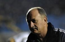 Scolari set to return as Brazil coach - reports