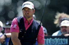 G-Mac back chasing title at Tiger's event