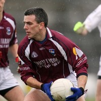 Wave goodbye: Galway's Joyce retires from inter-county football