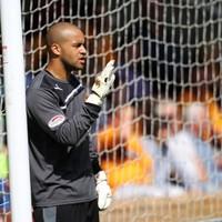 Randolph ban upheld despite Motherwell appeal